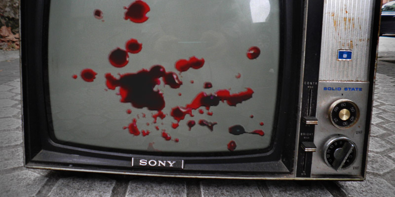 TV Blood