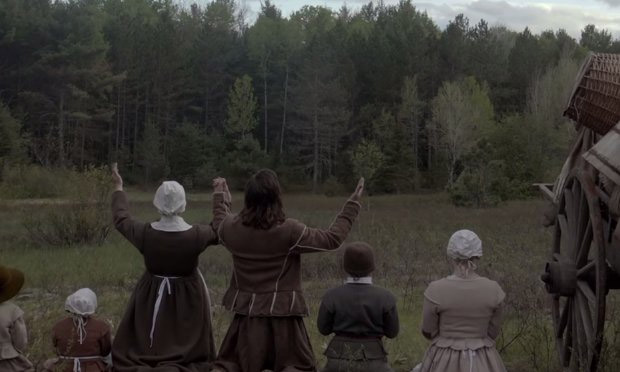 TheWitchPuritans
